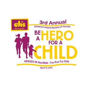 Event Home: CHS Heroes Treasure Coast 5K Run/1 Mile Walk